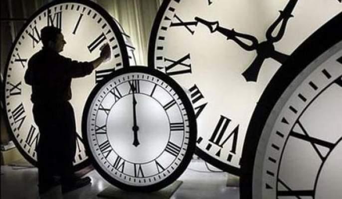 Photo of مرة أخرى…إضافة ساعة إلى التوقيت الرسمي للمملكة يوم 30 مارس