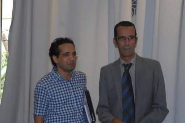 Photo of الاعتداء على صحفيين بالكريموجين في مدينة الرباط
