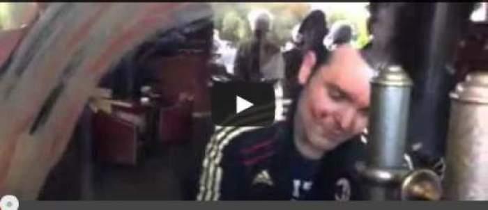 Photo of بالفيديو : صاحب ملهى ليلي يهدد بالانتحار بمراكش