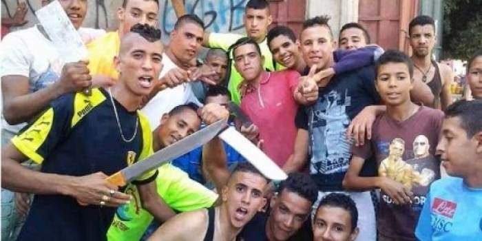 "Photo of أصداء ""التشرميل"" تصل إلى أمريكا"
