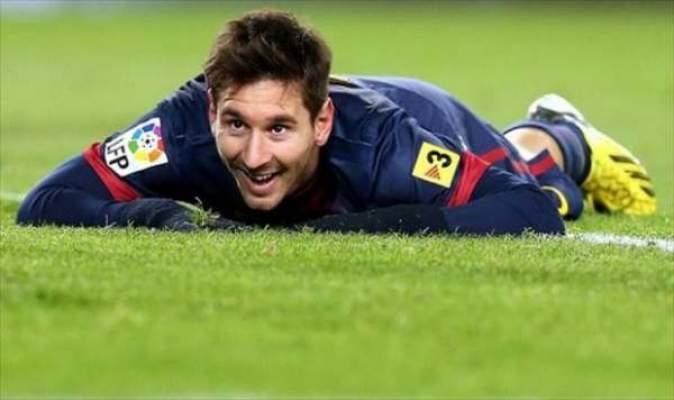 Photo of برشلونة يعلن تفاصيل عقد ميسي الجديد قبل مواجهة أتليتيكو