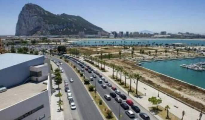 """Photo of جبل طارق في """"شنغن"""".. نهاية المشاكل أم تأجيج للصراع"""