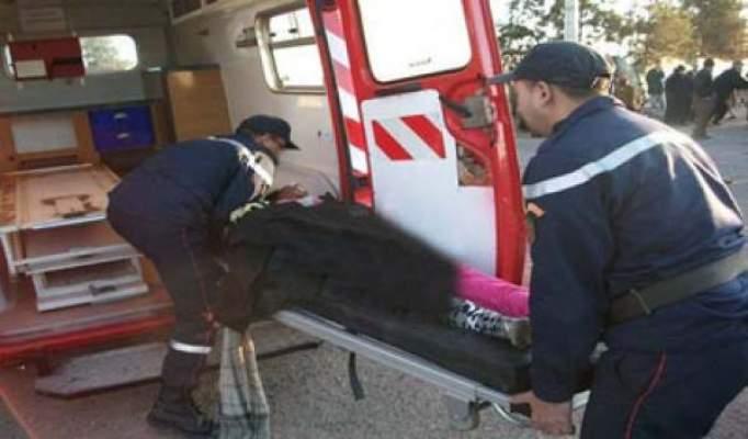 Photo of سلا الجديدة: وفاة ثلاث شابات وجرح 30 راكبا في حادثة سير