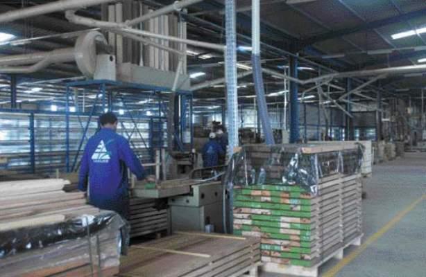 Photo of شو روم 10 رجب: أول مصنع للأبواب بالمغرب