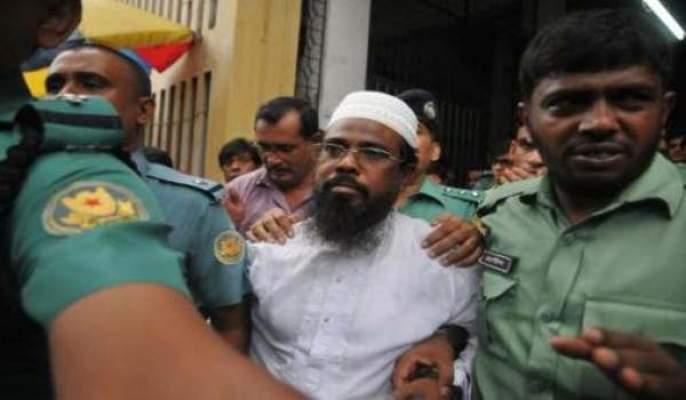 Photo of الاعدام لثمانية اسلاميين فجروا عبوة في 2001 في بنغلادش