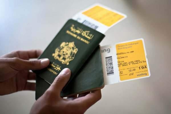 """Photo of هل تعلم عدد الدول التي يخول لك جواز سفرك المغربي دخولها بدون """"فيزا"""" ؟"""