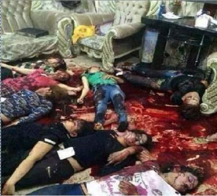 Photo of تبييض الإرهاب من منظور الإرهابي أبو أسيد المغربي