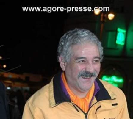 """Photo of الفنان محمد الشوبي يفتح النار على بنكيران وإنتاجات""""كوّر وعطي للعور"""""""