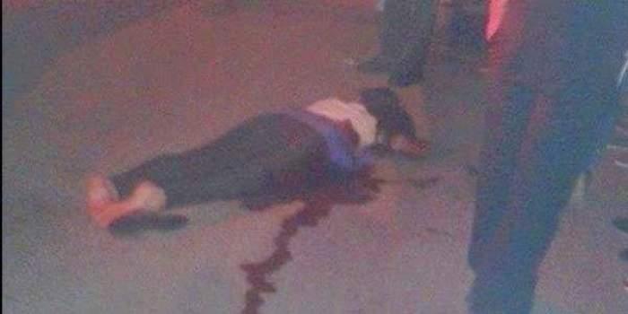 Photo of صورة مؤثرة..هكذا حاول قتل صديقته بالجديدة