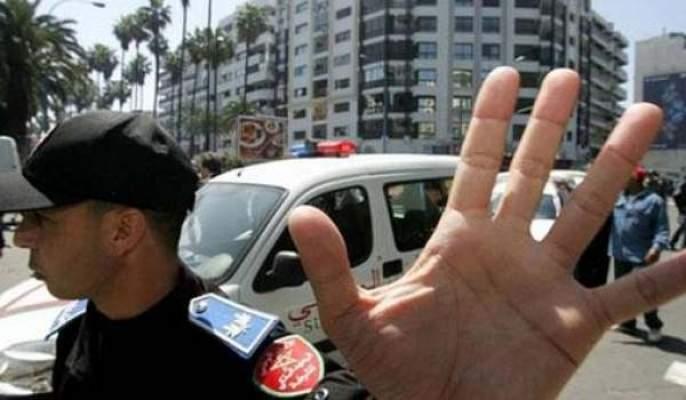 Photo of إيقاف أزيد من 5 آلاف شخص بالبيضاء خلال شهر
