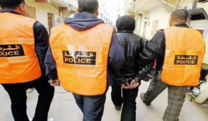Photo of بسبب عودة جرائم السرقة بالخطف البوليس يعود من جديد