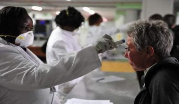 Photo of 2240 حالة إصابة بالايبولا في غرب إفريقيا من بينها 1229 حالة وفاة