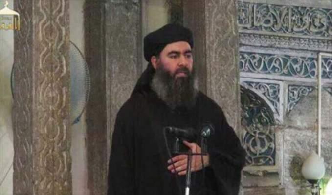 Photo of خطاب جديد لزعيم داعش: الدم الدم…الهدم الهدم