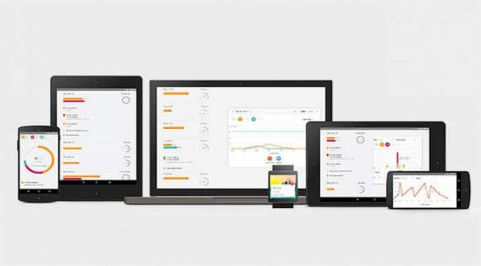 Photo of جوجل تطلق تطبيق Google fit لمنافسة تطبيق HealthKit من أبل