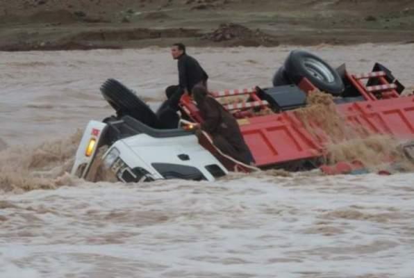 """Photo of مسؤول في """"البيجيدي"""" يفقد 14 من أقربائه في فيضانات كلميم من بينهم ابنته وزوجته"""