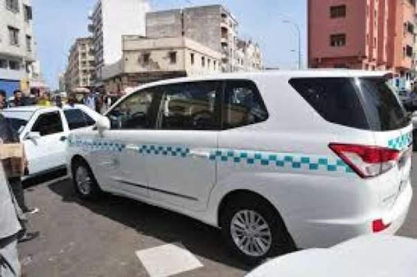 Photo of رسمي: تفاصيل كيفية وقيمة تجديد سيارات الأجرة من الحجم الكبير