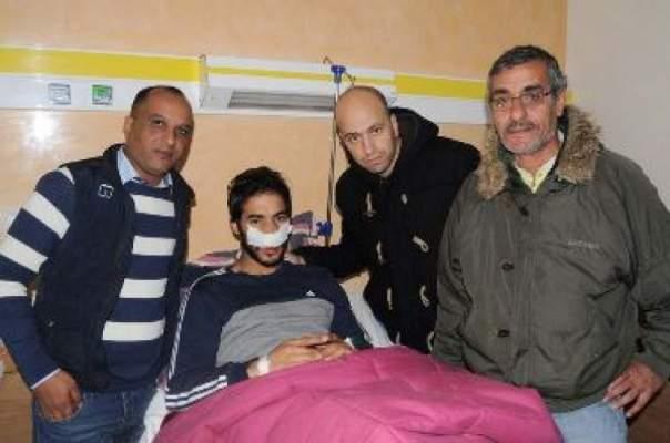 Photo of ياسين الصالحي يجري عملية جراحية وهذا برنامج علاجه