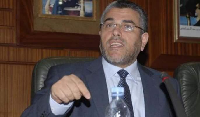 Photo of وزير العدل والحريات يسافر إلى فرنسا يوم غد