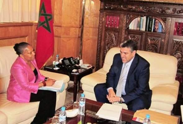 Photo of الاتفاق على تعديل اتفاقية التعاون المغربي الفرنسي في المجال القضائي يعبد الطريق نحو تكثيف التعاون الثنائي