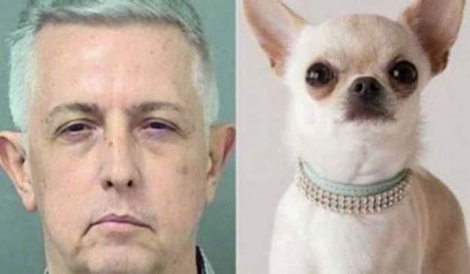 Photo of أمريكية تضبط زوجها وهو يمارس الجنس على كلبتها