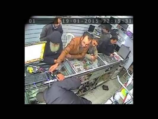 Photo of سرقة حاسب محمول على الهواء مباشرة بالقنيطرة