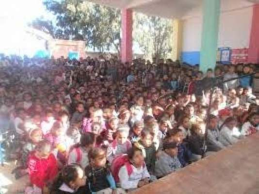 Photo of العثور على تلميذتين بمحطة أولاد زيان بالبيضاء بعد يوم من اختفائهما من مدرسة ببني ملال
