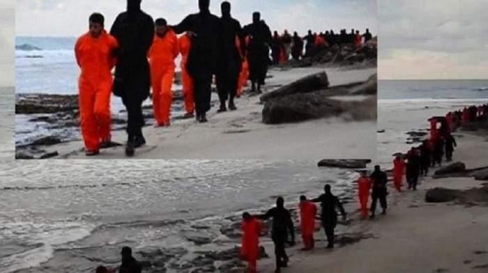 "Photo of طبياً.. ماذا يحدث لضحايا ""داعش"" عند ذبحهم أو حرقهم؟"