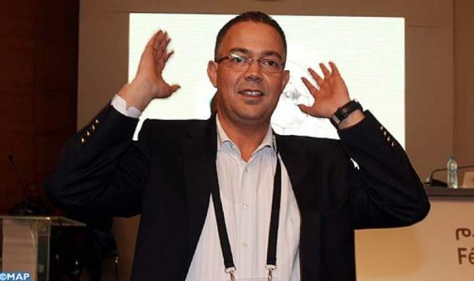 Photo of الرابطة المغربية للصحافيين الرياضيين تستنكر ما قام به فوزي لقجع في حق الصحفيين