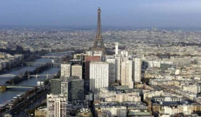 Photo of خمس طائرات بدون طيار على الاقل حلقت فوق باريس ليل الاثنين الثلاثاء