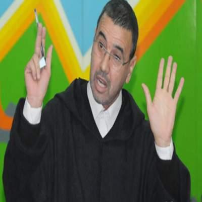 Photo of أفتاتي يخرج عن صمته ويدعو لتعويض الشوباني وبنخلدون من خارج الأغلبية