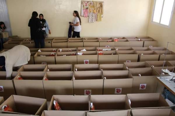 Photo of طرد رئيس جماعة أغبالة القروية خلال عمل خيري وهذا ما قاله للشبان المتطوعين