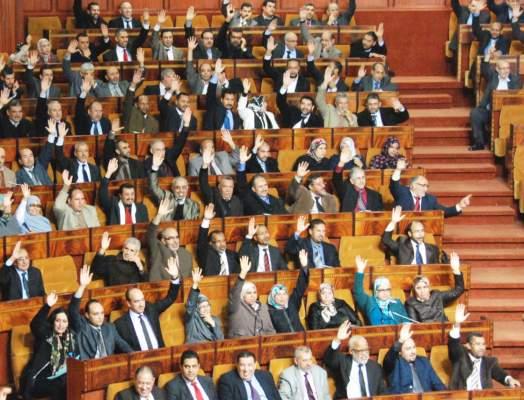 Photo of مجلس النواب يصادق على عدد من مشاريع القوانين
