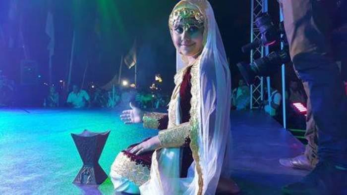 Photo of انطلاق فعاليات مهرجان فلكلور الطفل بتكريم مديره الرويجل