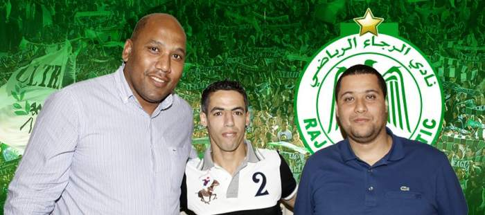 Photo of القديوي أكبر غائب عن مباراة الرجاء و شباب المسيرة