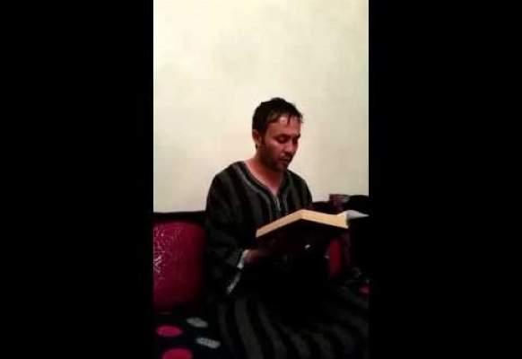 Photo of حاتم إيدار يطمئن جمهوره الحمد لله يسول فيكم الخير