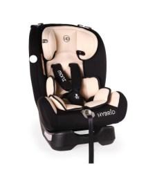 Κάθισμα Αυτοκινήτου Hybrid 0-36kg Beige Cangaroo