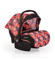 Κάθισμα Αυτοκινήτου Stefanie 0-13kg Colorful Cangaroo