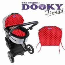 Ύφασμα Σκίαστρο Dooky - Lady Bag