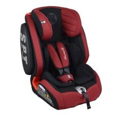 Κάθισμα Αυτοκινήτου Modena Isofix Red Bebe Stars