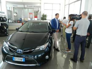 auto ecologica 1