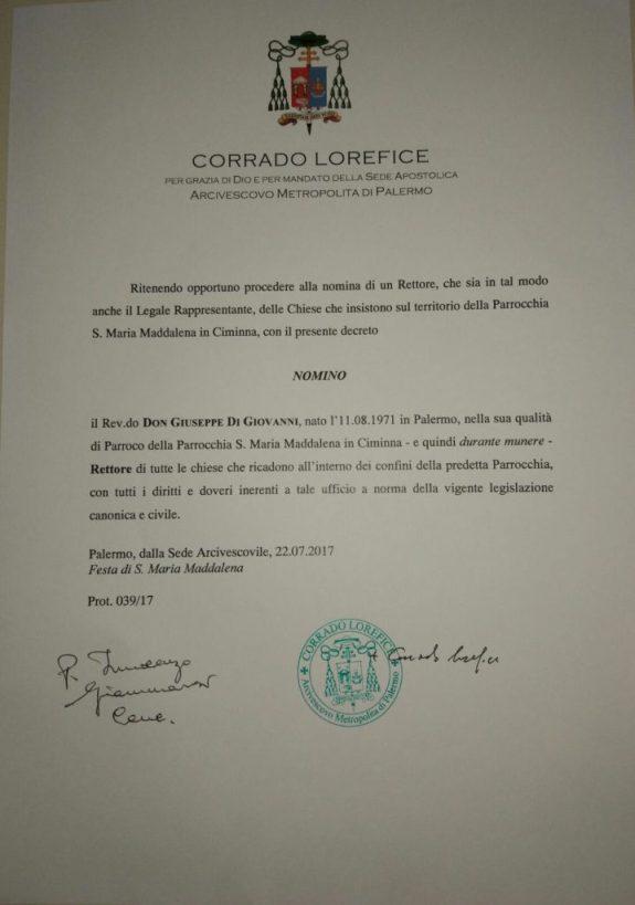 nomina-parroco-di-ciminna-don-giuseppe-di-giovanni-2