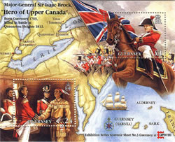 Major-General Sir Isaac Brock