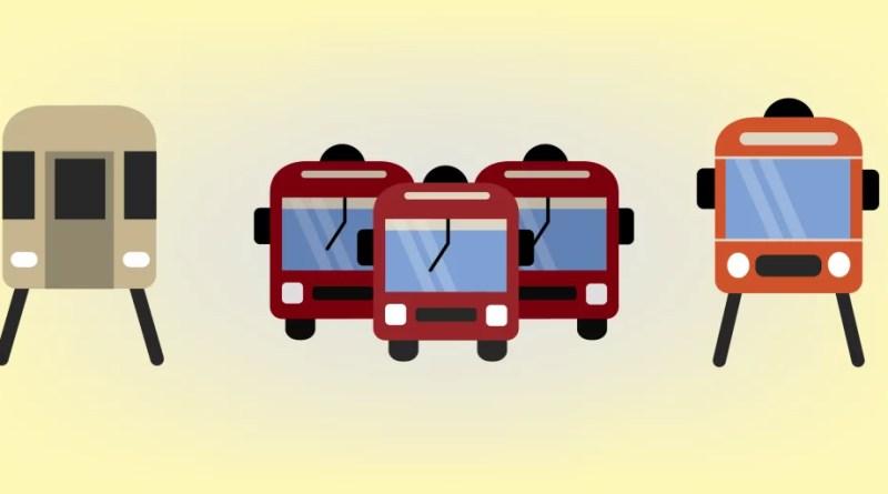 tarifas transporte público em são paulo