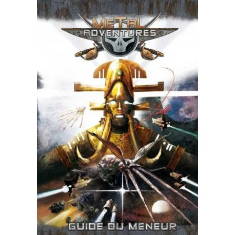 """Résultat de recherche d'images pour """"metal adventures guide"""""""