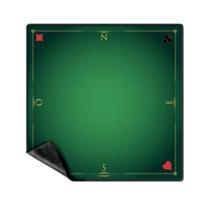 tapis de jeux de cartes jouer au