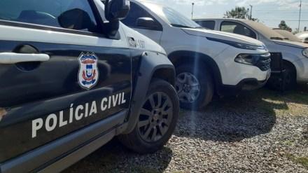 Mulher é presa com arma furtada e mais de 30 munições - Agora MT