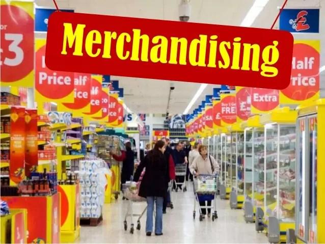 Resultado de imagem para Merchandising
