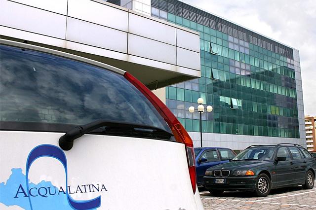 Latina Scalo: Acqualatina si scusa con le utenze di Via Gorgia e ribadisce il proprio impegno a favore del territorio