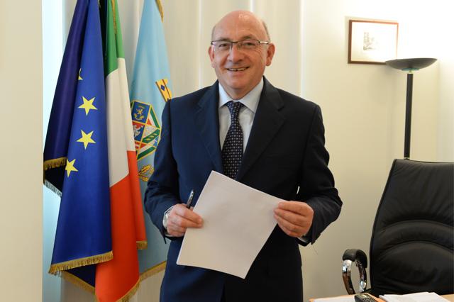 Sanita', Simeone (FI): Interrogazione su pasticciaccio avviso pubblico Asl Latina