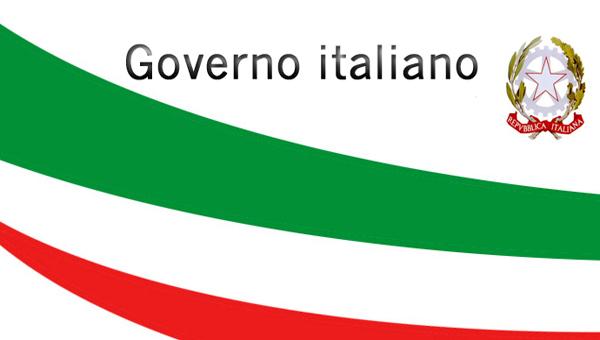 Agor notizie dal governo italiano for Ultime notizie dal parlamento italiano